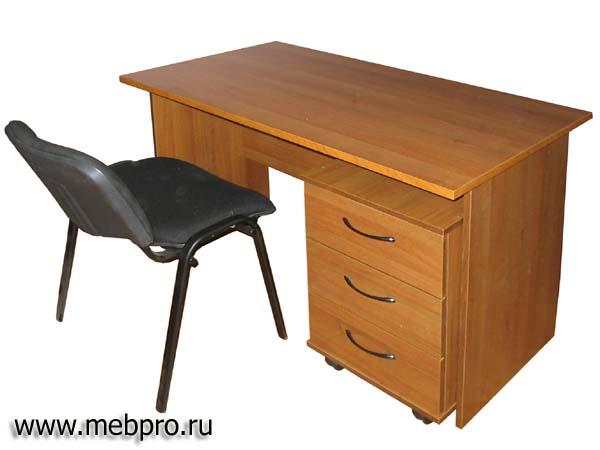 Стол с 01 10 ст 22 тумба т 01 20 стул изо